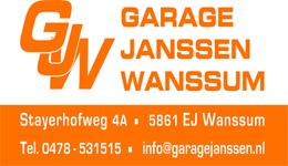 GarageJanssen