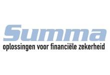 Logo Summa goed